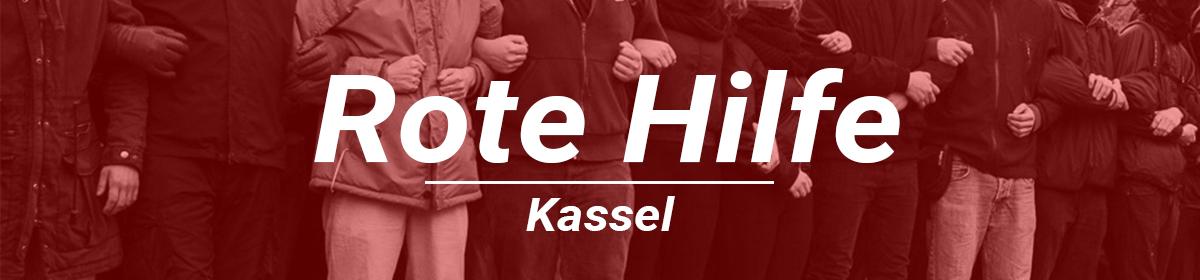 Rote Hilfe Kassel